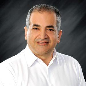 Felix Guerrero, representante de ventas de Solution Box para Dominicana y Puerto Rico