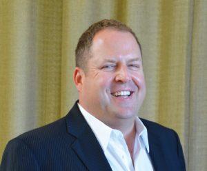 Joe Jaconi - Cofundador de Tech Armor