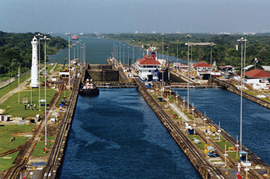 Canal Panama