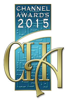 Channel Awards 2015 logo