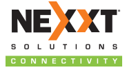 Nexxt Solutions Connectivity logo