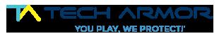 TechArmor logo