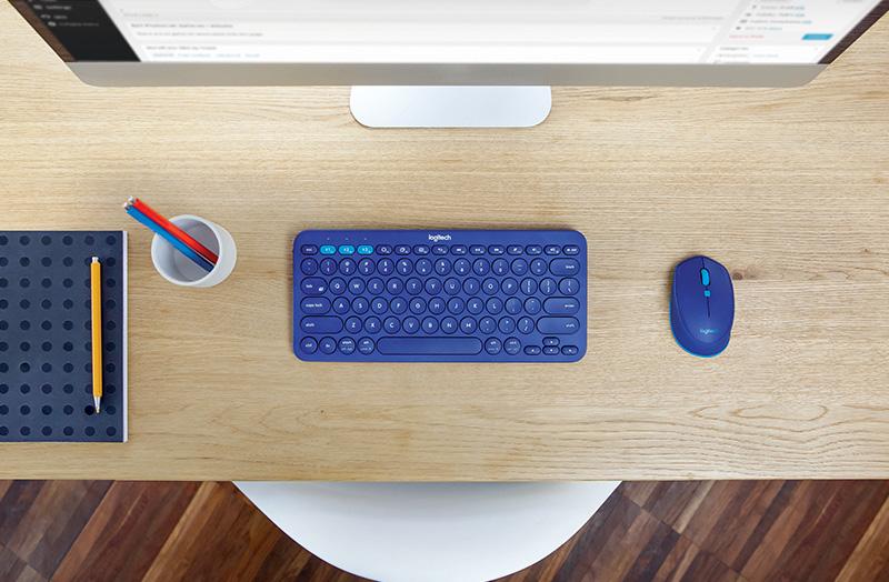Logitech Bluetooth Mouse M535