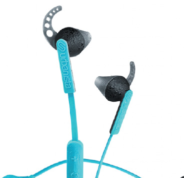 MDG Headphone Bluetooth waterproof
