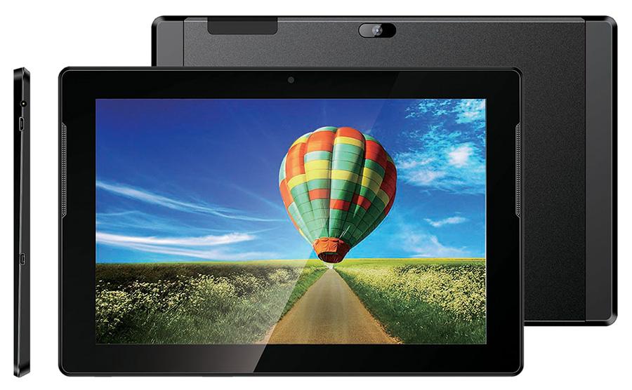 Tablet Titan KW-PC1018U