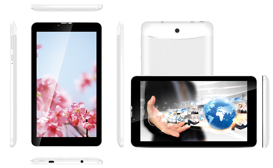 Tablet Titan KW-PC7095X