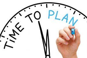 5 - Prepara tu estrategia de medios sociales
