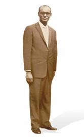 Doulatram Boolchand Nandwani 1950