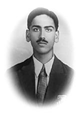 Mr. Boolchands son Nandwani 1937