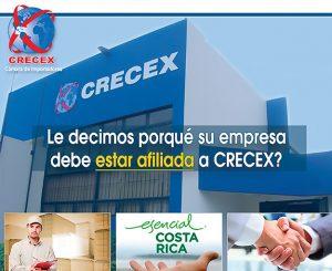 Por que su empresa debe estar afiliada a CRECEX 2