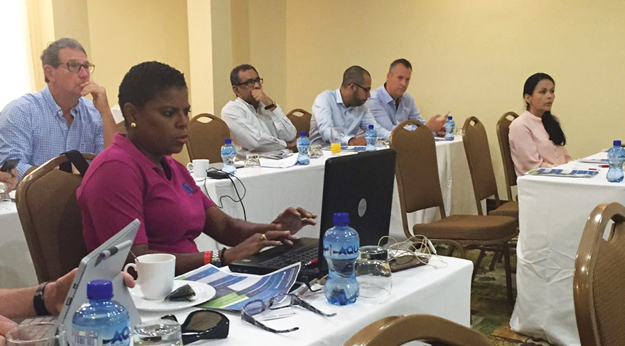 Hewlett Packard Enterprise iQuote and Intcomex in the Caribbean 2