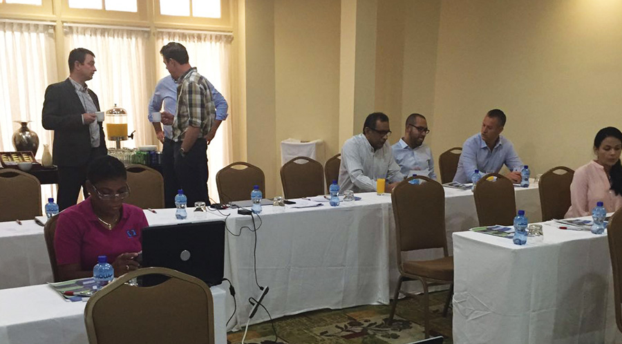 Hewlett Packard Enterprise iQuote and Intcomex in the Caribbean 3