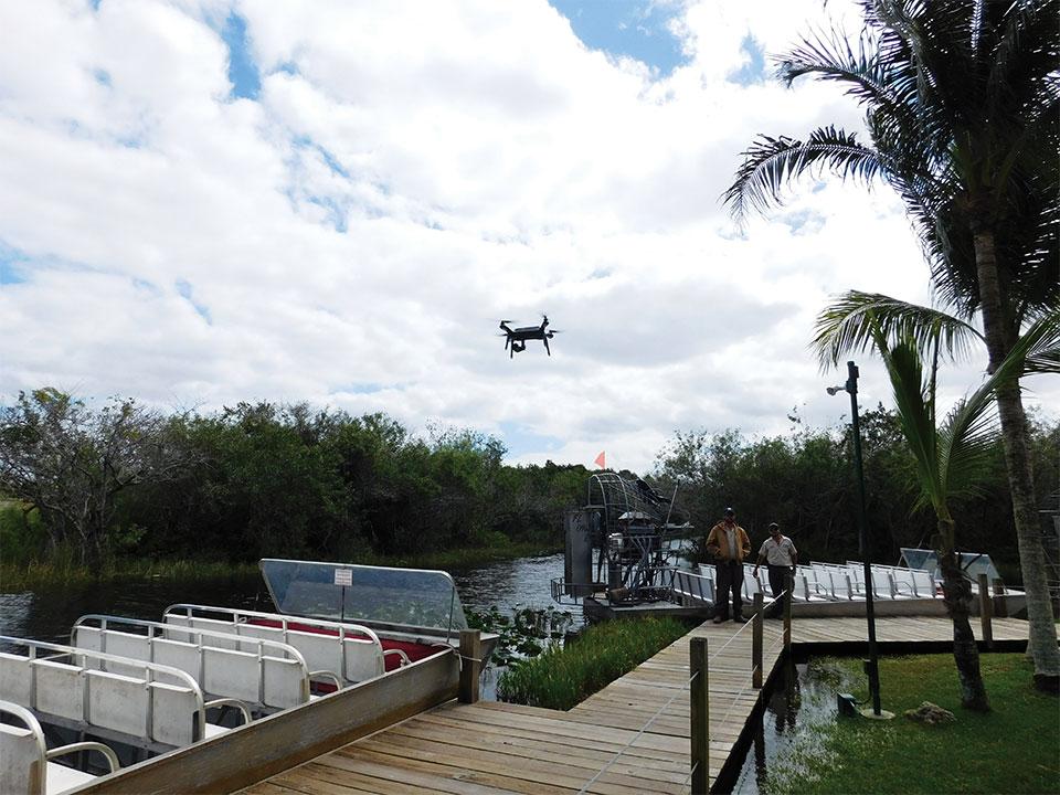 Everglades Tour By Lenovo In Intcomex Scs 002