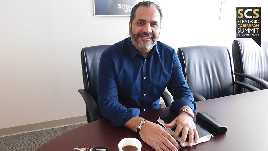 Franklin O Guerrero Senior Sales Manager Channels Sales IT Business