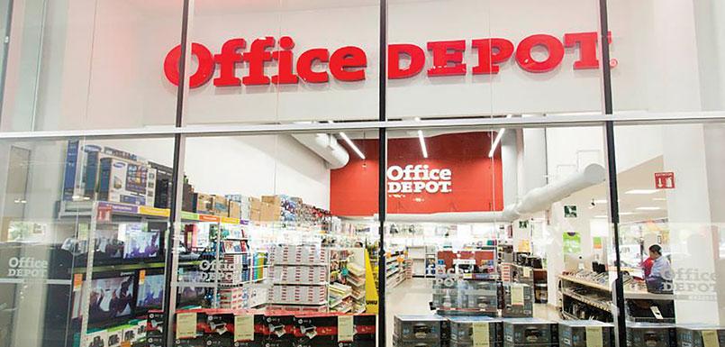 Expectativaas 2016 OfficeDepot 2