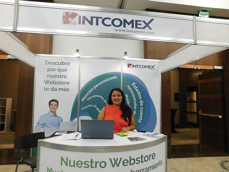 Exhibicion En Intcomexpo Dominicana 005