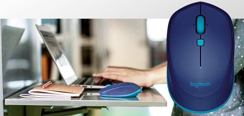 Multidispositivos Bluetooth de Logitech
