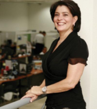 Esther Mizrachi Kastell Presidenta Intcomex Costa Rica