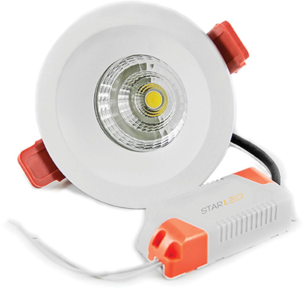 led-round-ceiling-lights