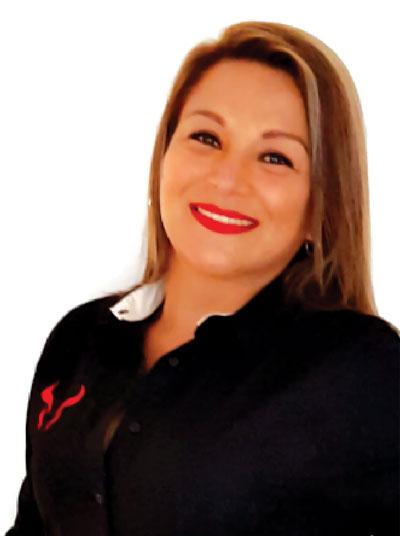 Wendy López, Gerente Regional México, Centroamérica & Caribe, RioToro