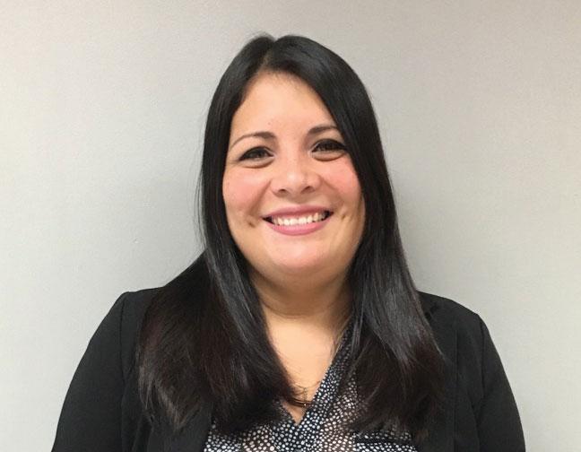 Anabelle Marin de Nexsys Centroamerica y Caribe