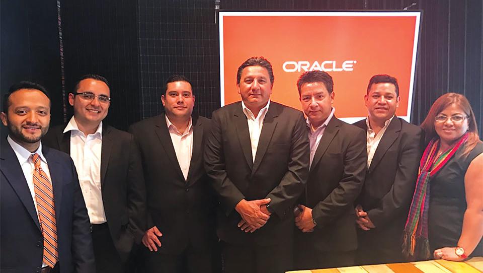 Nexsys Guatemala Celebro Un Exitoso Workshop Para Oracle 004