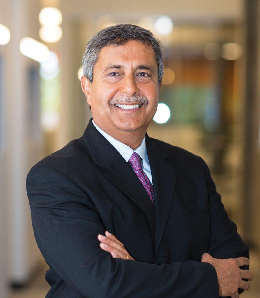 Sanjay Mehrotra CEO Micron