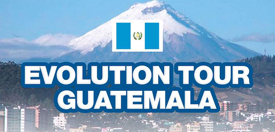 Evolution Tour Guatemala 003