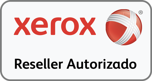 Logo Xerox Reseller Autorizado-usar este con Fullsystem