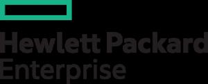 Logo HP Enterprise
