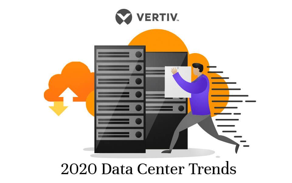 Vertiv Datacenter 2020